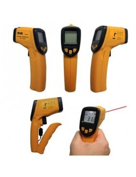 IRTEM : Infrared Thermometer