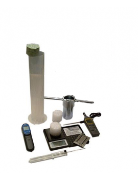Complete Testing instruments kit / SPFKIT