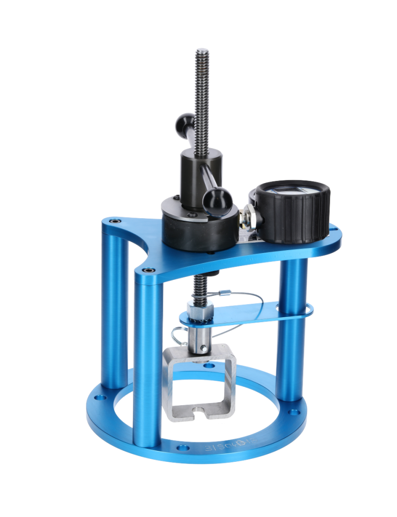 Extractor Dw Digital Pull Tester For Anchor Testing